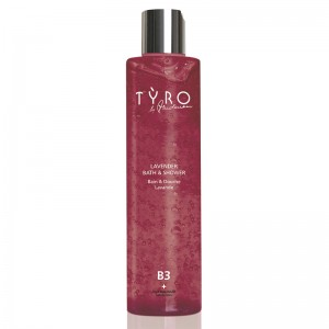 Tyro Lavender Bath & Shower