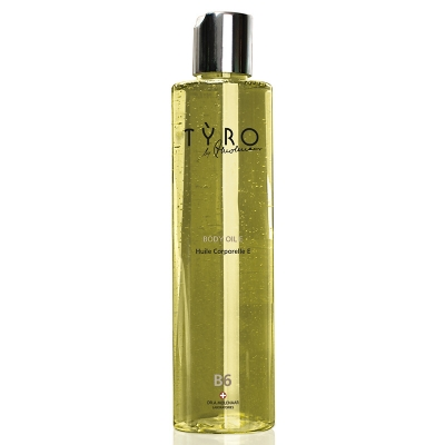 Tyro Body Oil E