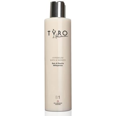 Tyro Hypericum Bath & Shower (door leverancier niet leverbaar voorlopig)