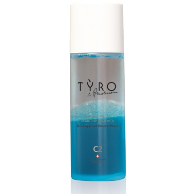 Tyro Double Phase Makeup Remover