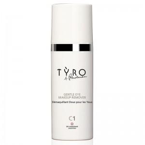 Tyro Gentle Eye Makeup Remover