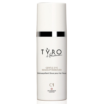 Tyro Gentle Eye Makeup Remover