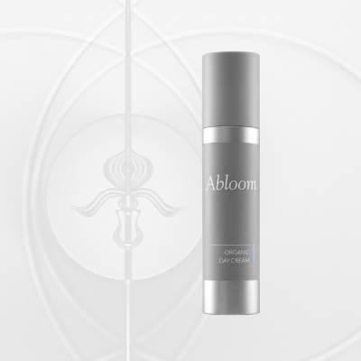 Abloom Organic Day Cream 50ml (nieuw)
