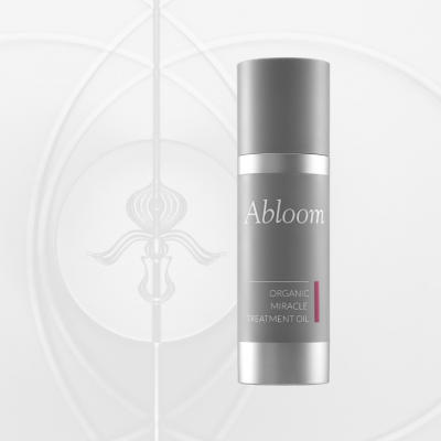 Abloom Organic Miracle Treatment Oil 75ml (nieuw)