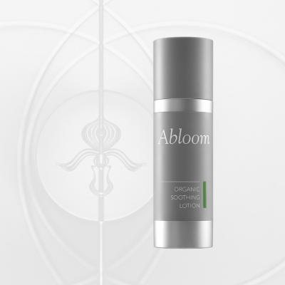 Abloom Organic Soothing Lotion 75ml (nieuw)