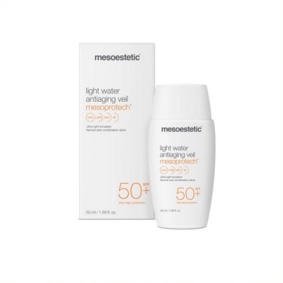 Mesoestetic Mesoprotech Light Water Anti-Aging Veil
