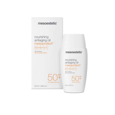 Mesoestetic Mesoprotech Nourishing Anti-Aging Oil