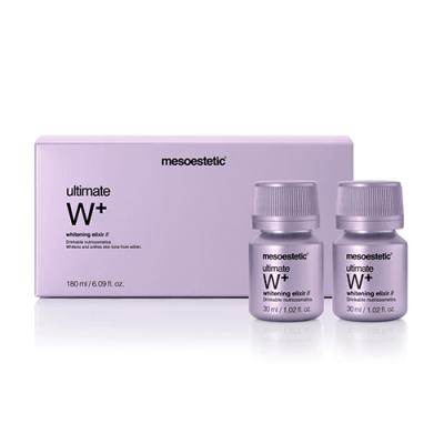 Mesoestetic Ultimate W+ Whitening Elixer