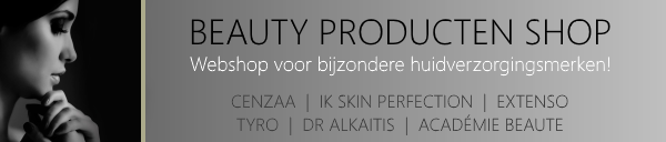 Beauty Producten Shop
