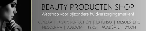 Beauty Producten Shop
